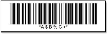 Barcode Graphics for UPC, EAN, ISBN, Code 39, Code 128 & QR